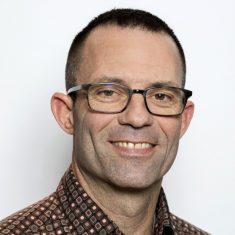 Bart Verhagen