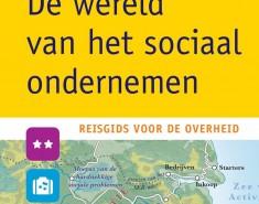 Radar presenteert: Reisgids voor sociaal ondernemen